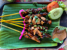 Indonesian Food Photography