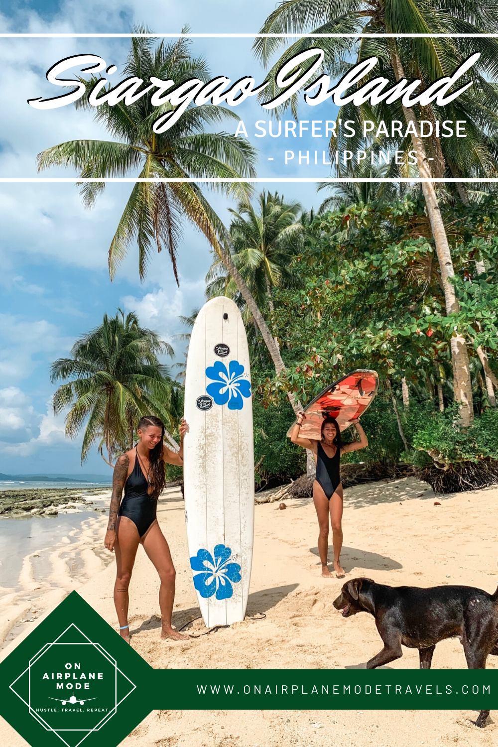 Siargao Island Ultimate Guide   On Airplane Mode