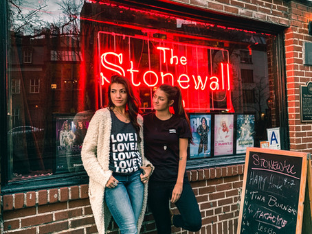 New York City's Top Lesbian Bars