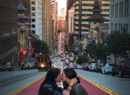 San Francisco's Top Lesbian & Queer Bars