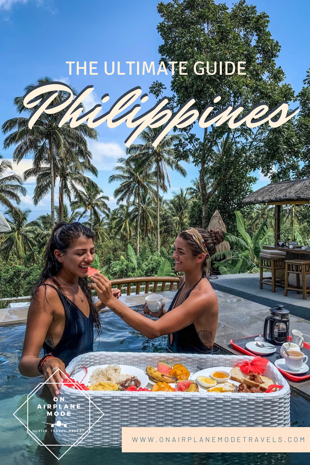 The Ultimate Guide to The Philippines | On Airplanee Mode