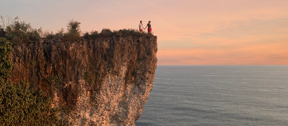 Uluwatu- Top 10 Things to Do