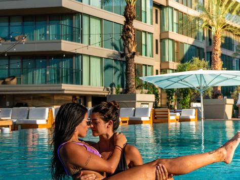 W Scottsdale - Where LGBTQ+ Meets a Beautiful Desert Oasis