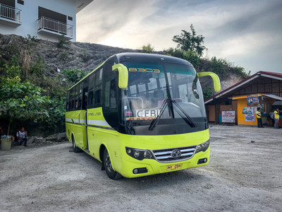 Public Transportation in the Philippines | On Airplane Mode