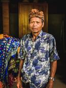 Tirta Empul - Ubud, Indonesia
