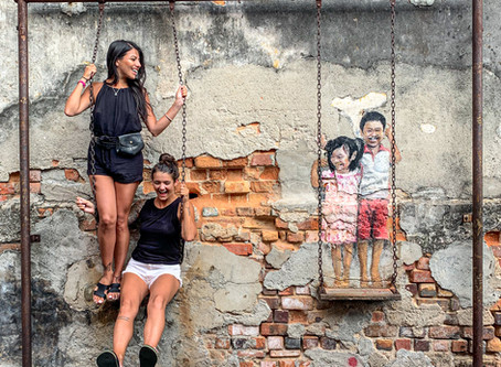 10 Things to Do in Georgetown (Penang), Malaysia