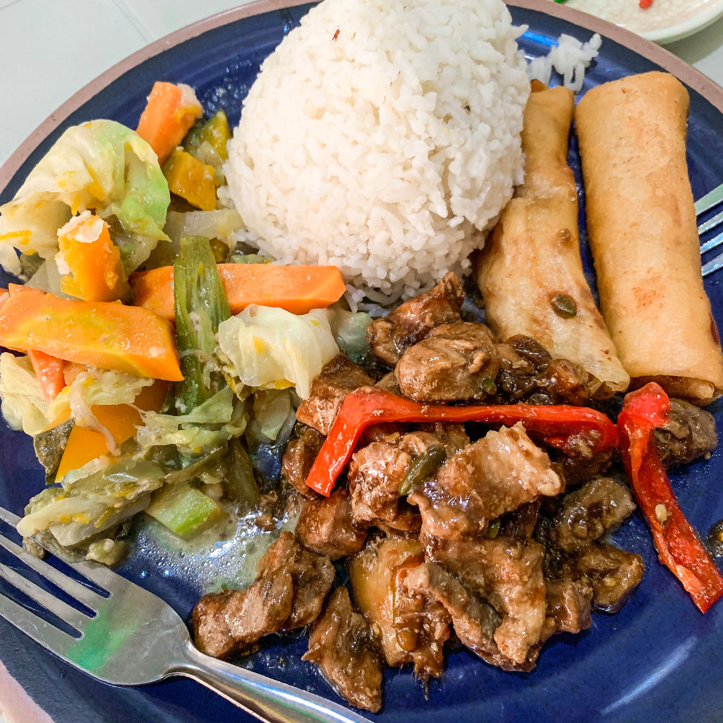 Eatery Assortment in Siargao Island | On Airplane Mode