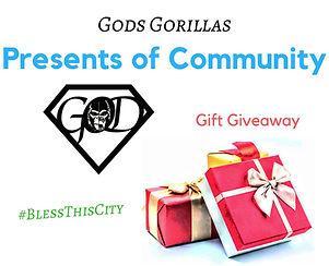 Presents of Community