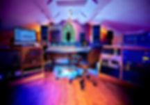 Oxfordshire Recording Studio, Woodwormstudios.co.uk