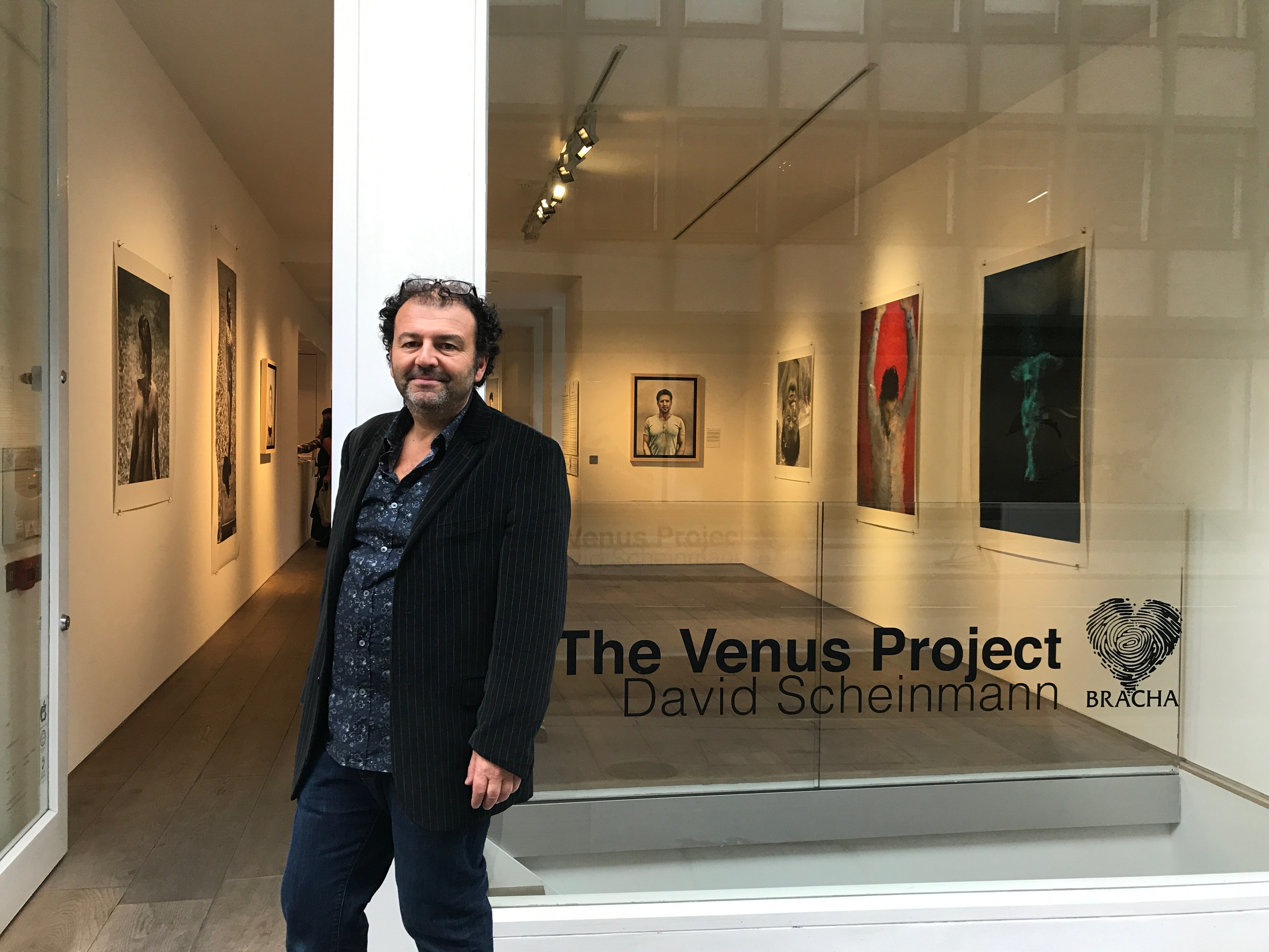 The Venus Project - David Scheinmann