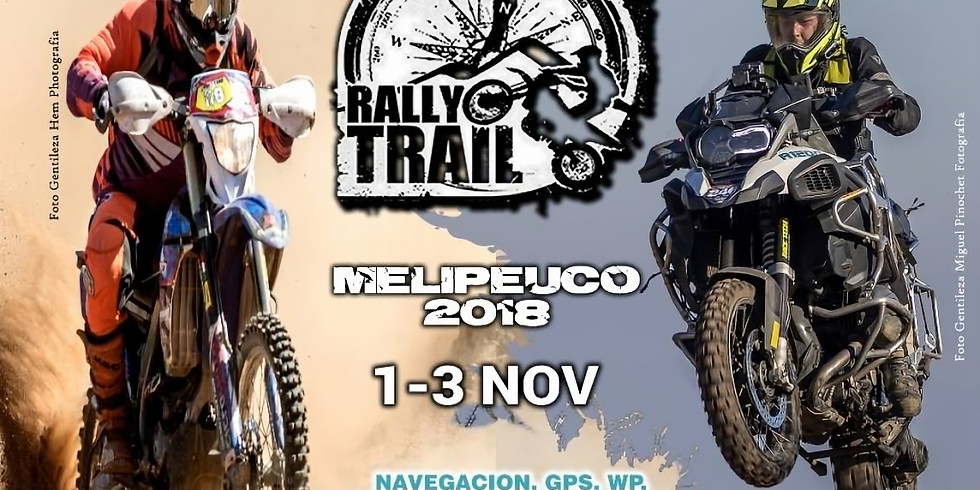 Rally Trail