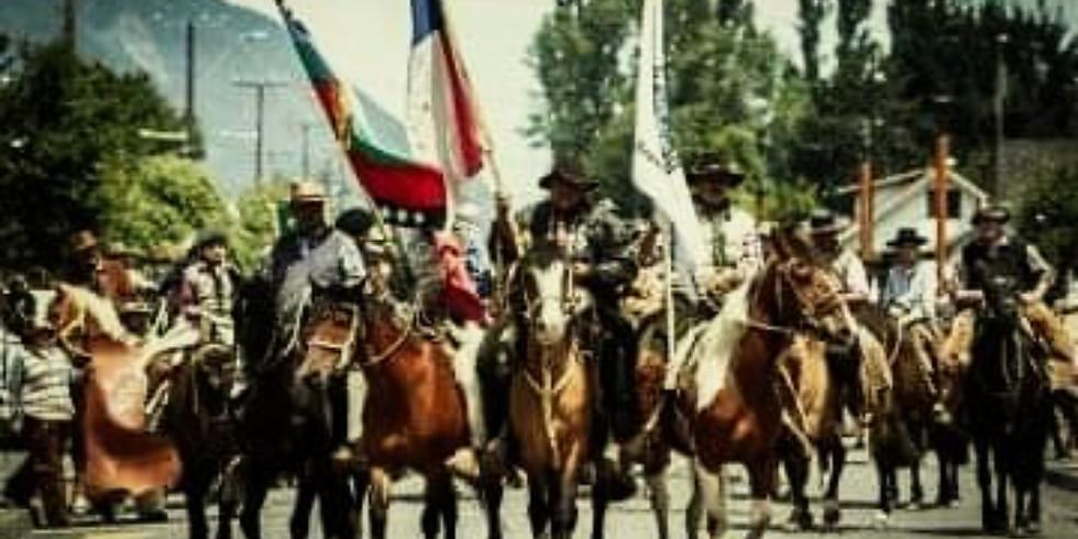 Fiesta del Baqueano