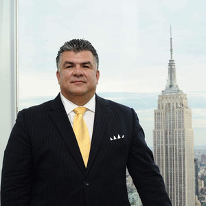 Guest Writer - Andre Arbelaez President & CEO Hispanic C-Suite Corporate Council