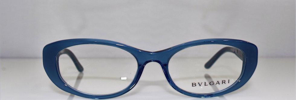 BVLGARI Blue Gradient 4057-B 5212 Eyeglasses