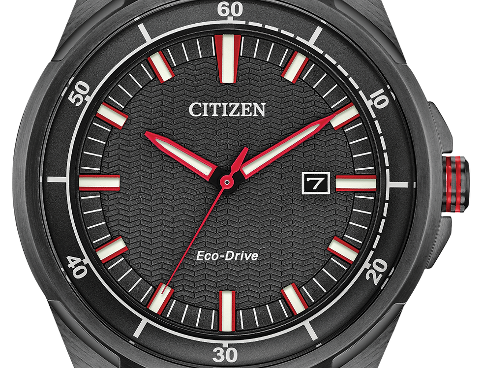 Citizen Drive Eco-Drive AW1607-03H Watch