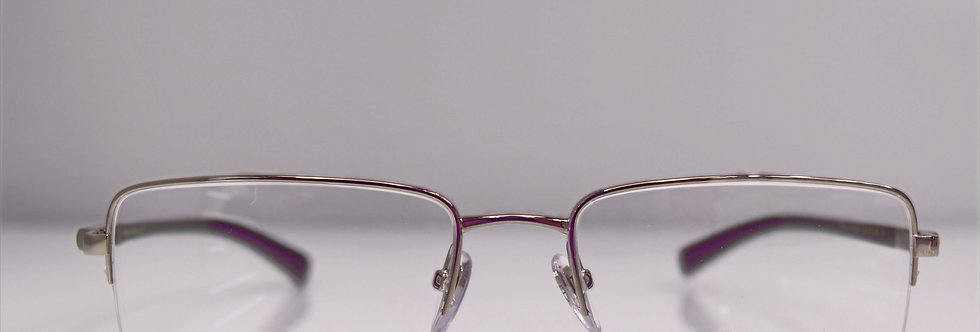 Chopard Titanium Black VCHA07 0579 Eyeglasses