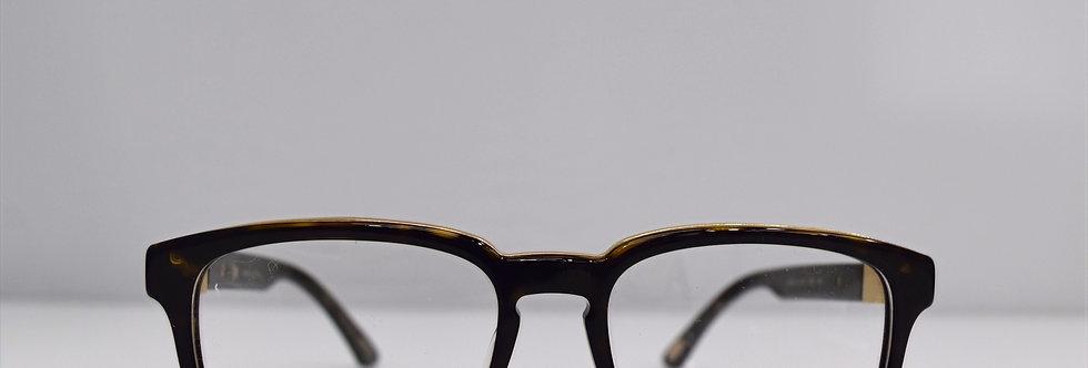 Chopard Havana 23KT Yellow Gold Plated VCH143 0722 Eyeglasses