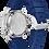 Thumbnail: Citizen Promaster Sailhawk Eco-Drive Navy Blue BN2038-01L Watch