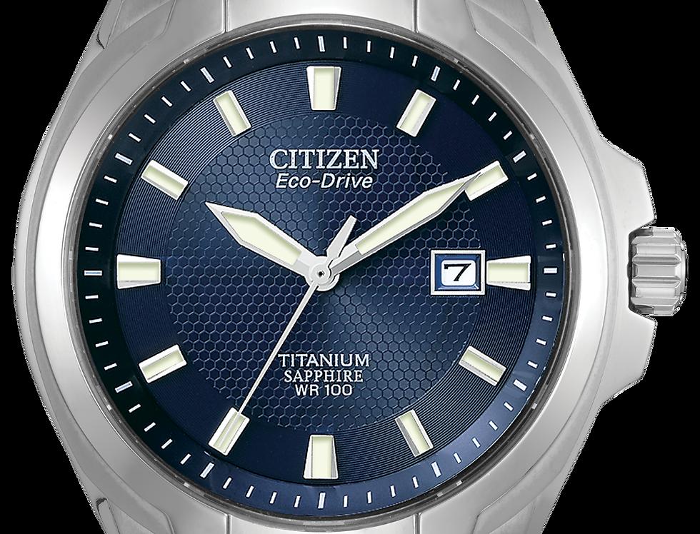 Citizen Paradigm Eco-Drive BM7170-53L Watch