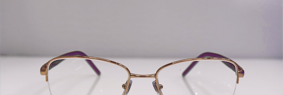 BVLGARI Black Rose Gold 2178 376 Eyeglassees