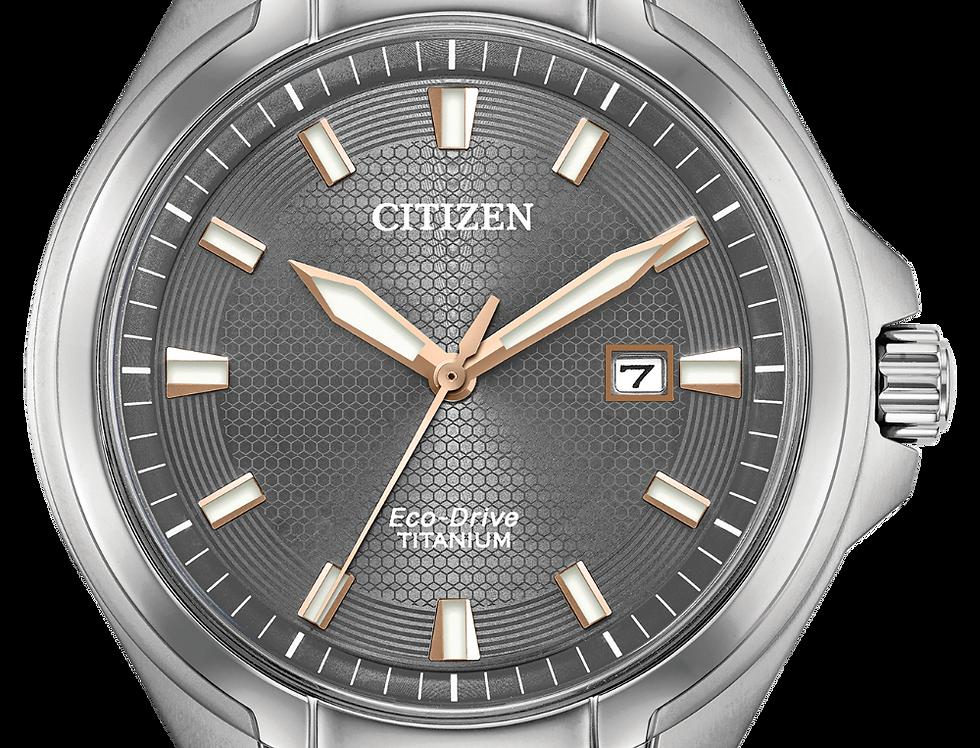 Citizen Paradigm Eco-Drive BM7431-51H Watch
