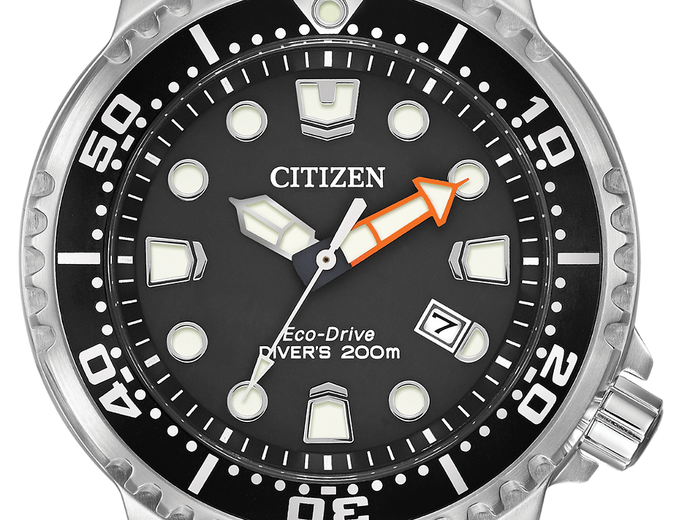 Citizen Promaster Diver Eco-Drive BN0150-28E Watch