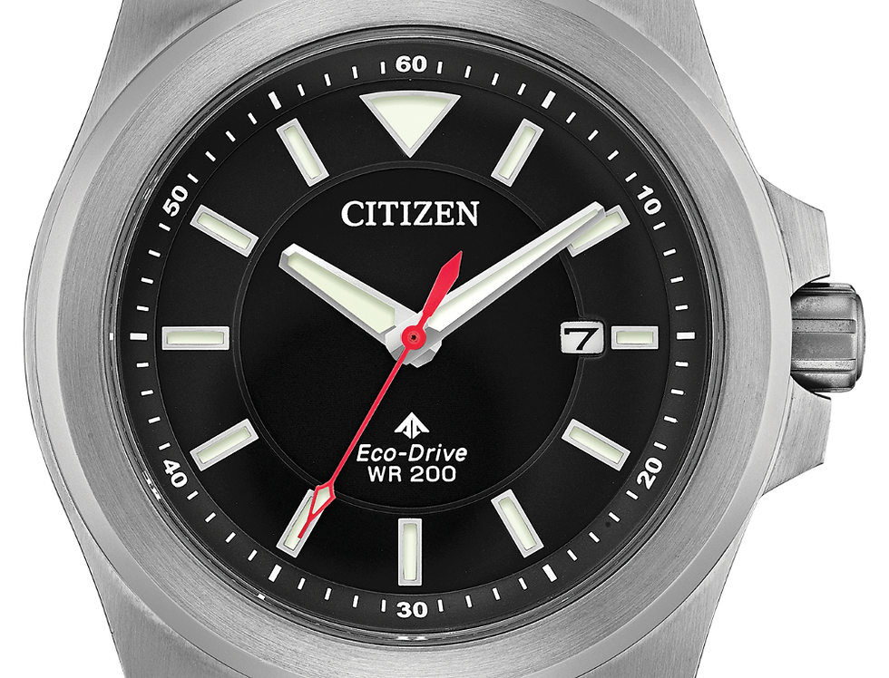 Citizen Promaster Tough Eco-Drive BN0211-50E Watch