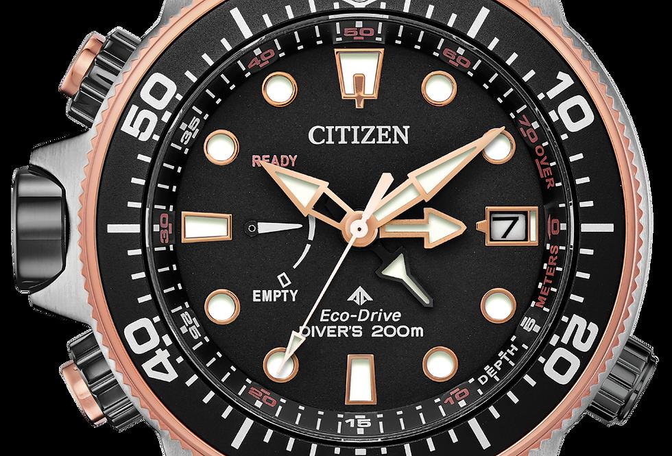 Citizen Promaster Aqualand 30th Anniversary Eco-Drive BN2037-03E Watch