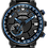 Thumbnail: Citizen Satellite Wave GPS Freedom Eco-Drive CC3038-51E Watch
