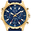 Thumbnail: Bulova Marine Star SS Blue Dial 97B168 Watch