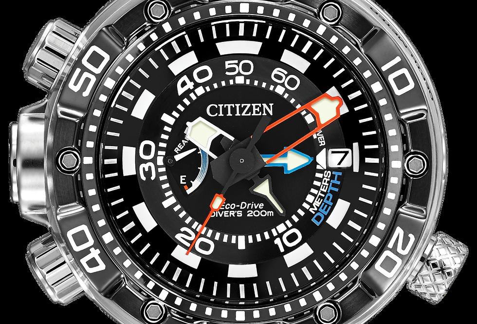 Citizen Promaster Aqualand Eco-Drive BN2029-01E Watch