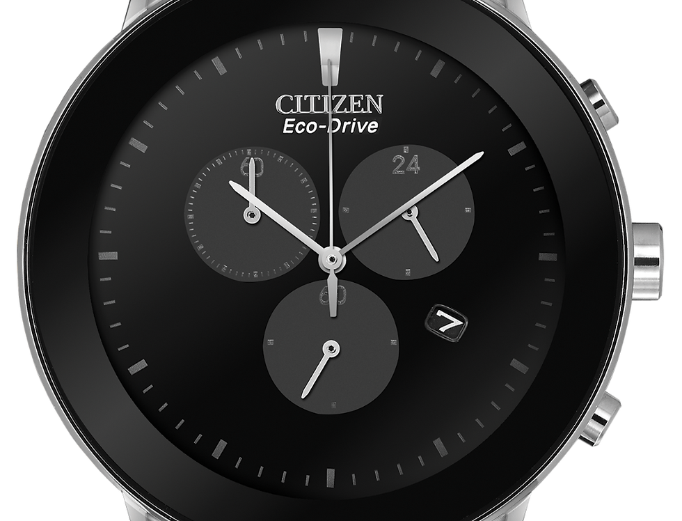 Citizen Axiom Eco-Drive AT2240-51E Watch