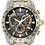 Thumbnail: Citizen PCAT Eco-Drive Two Tone AT4004-52E Watch