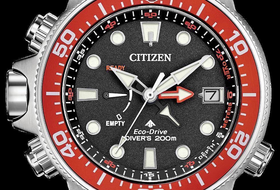 Citizen Promaster Aqualand Eco-Drive BN2039-59E Watch