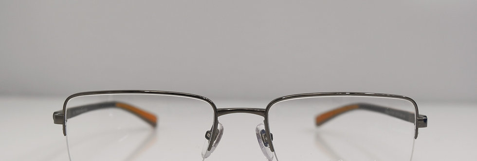 Chopard Titanium Orange VCHA07 0509 Eyeglasses