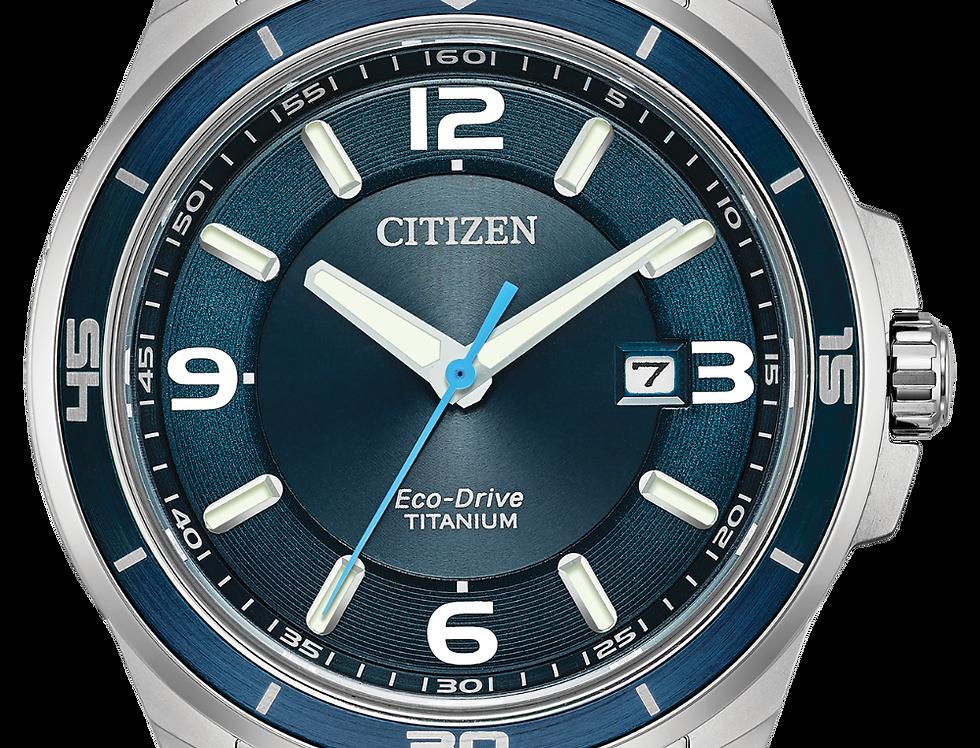 Citizen Brycen Eco-Drive BM6929-56L Watch