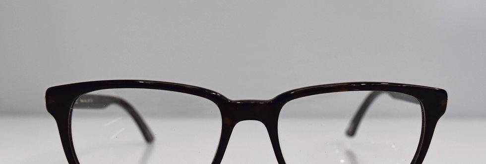 Chopard Havana 23KT White Gold Plated VCH146 0722 Eyeglasses