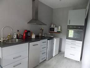 Gîte avec cuisine privée près de Toulouse