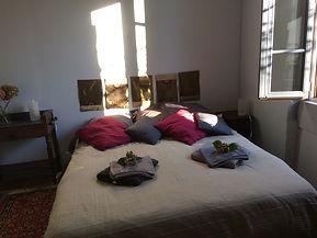 Gîte avec chambre privée près de Toulouse