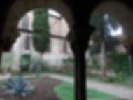 Cloître Albi - Gîte de vacances à la Camapgne dans le Tarn