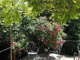 Gîte avec terrasse privée dans le Tarn près de Toulouse