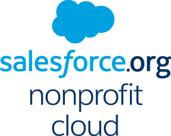 Salesforce Nonprofit Cloud llogo