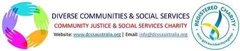 Diverse Communities & Social Services Logo - August 2021 v2.png