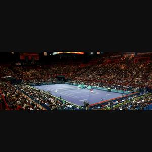 Open de Tennis de Paris -Bercy 2016
