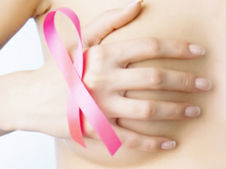 Je pense a faire ma mammographie !