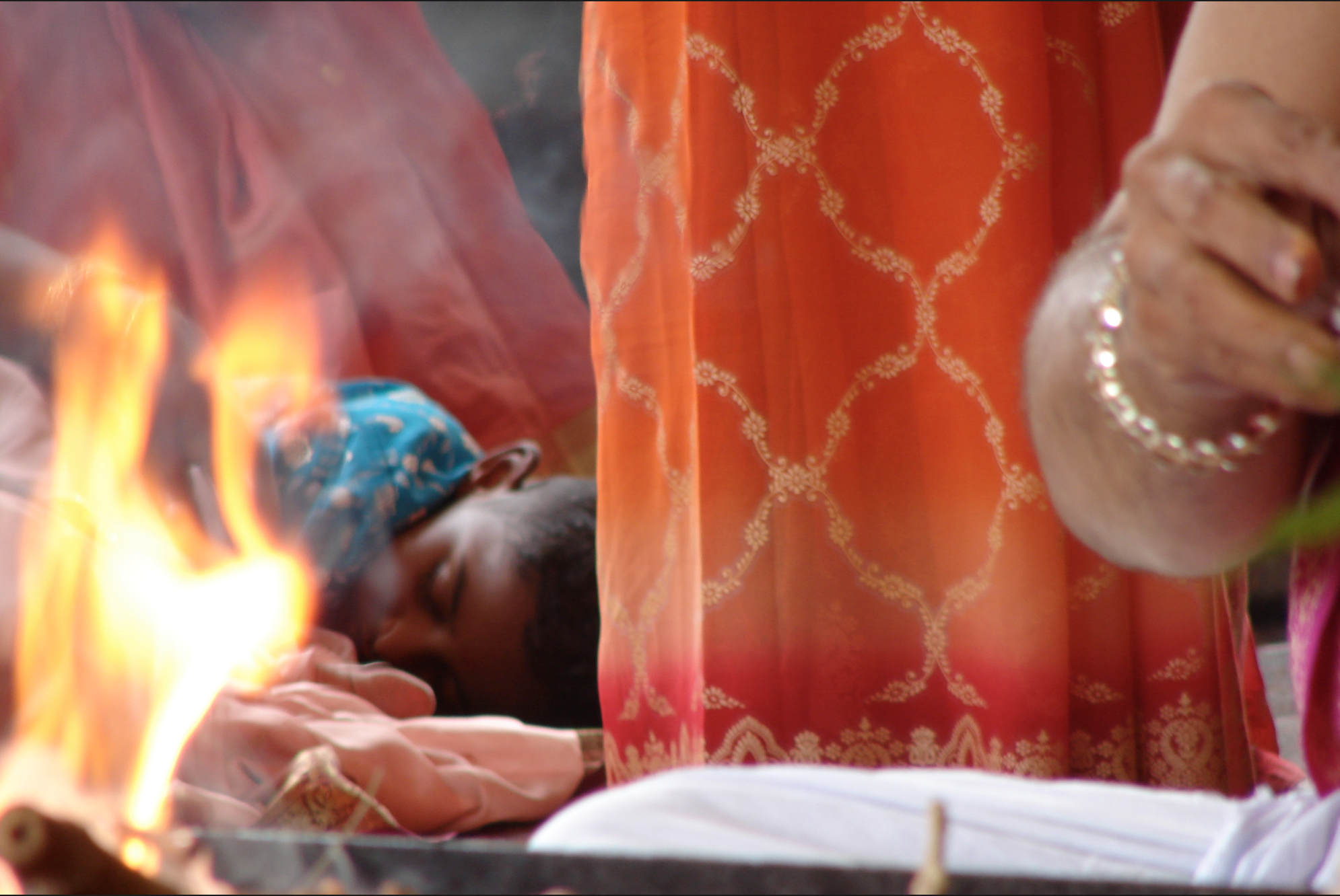 Festival of Ganesha, Maylasia