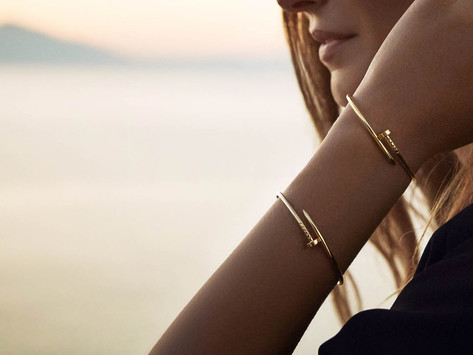 Adorned with a Statement and Attitude
