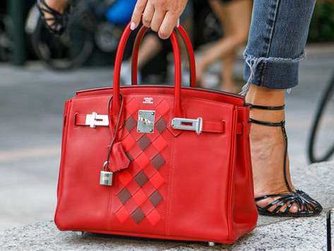 World's Most Expensive Bag