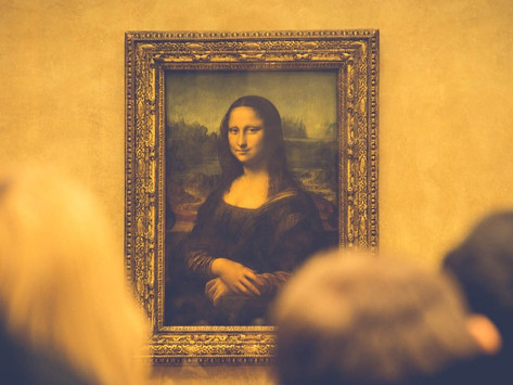 The Fine art of Investing in Art