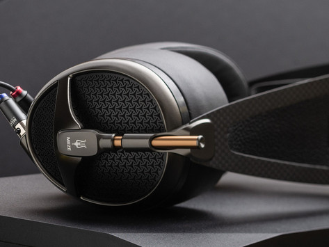 An Audiophile's Guide to the luxury of sound (Part2)